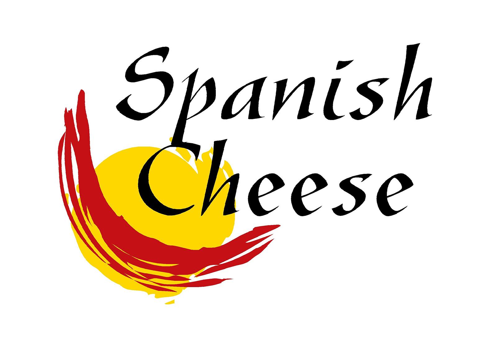 LOGO SPANISH CHEESE