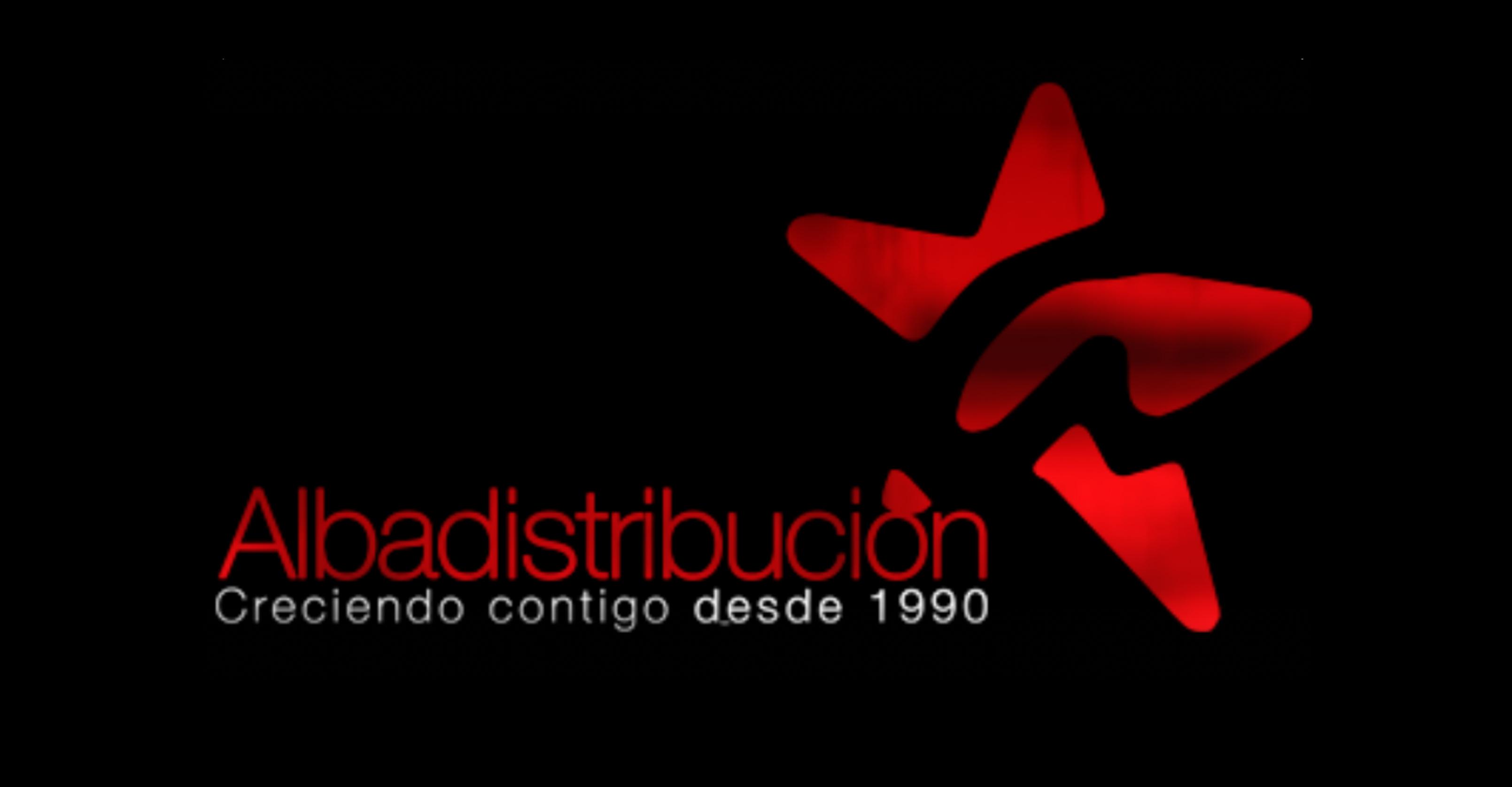albadistribucion logo