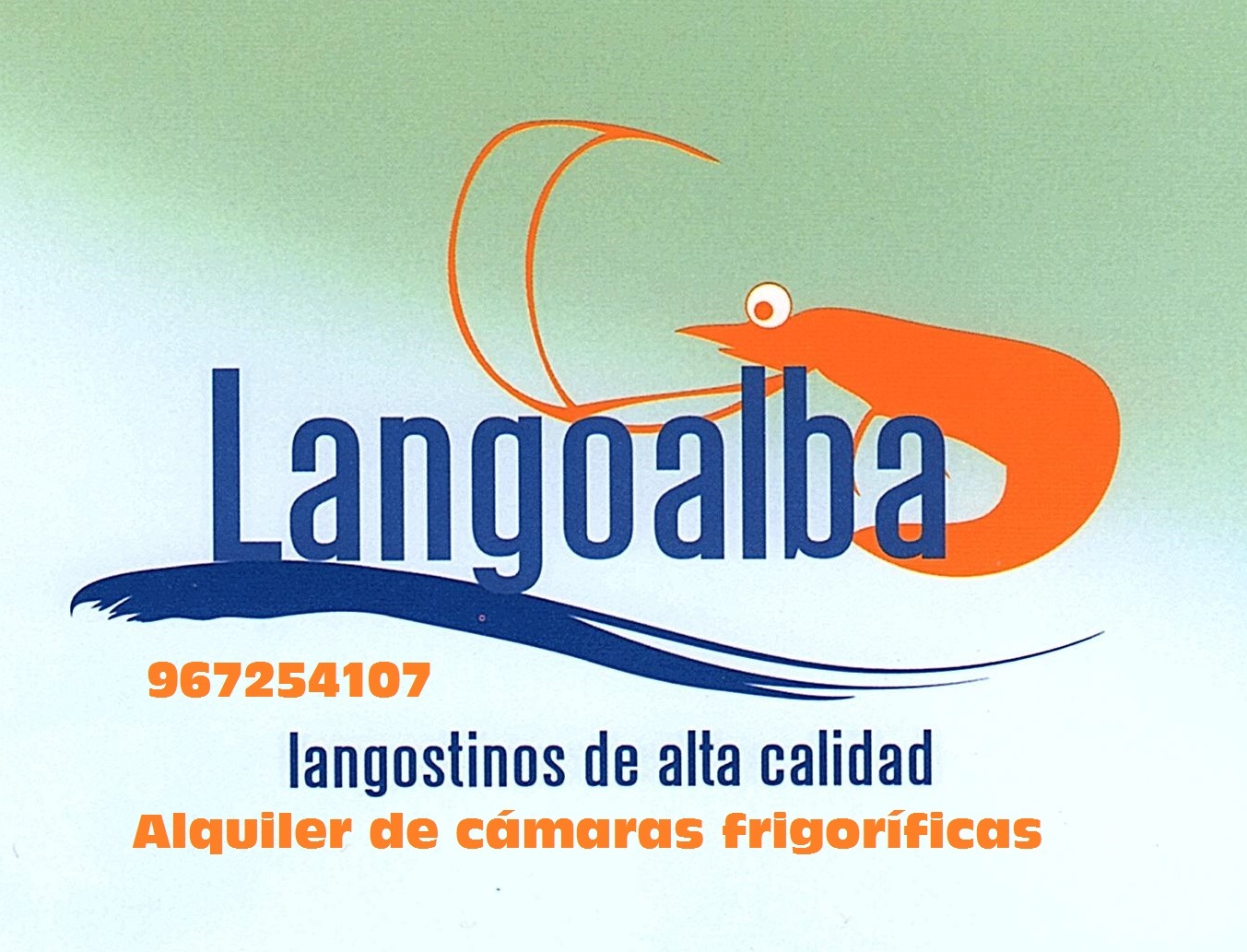 langoalba logo
