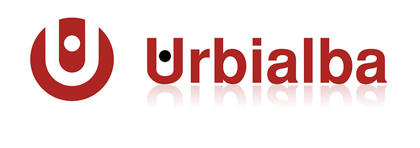 logo urbialba ok