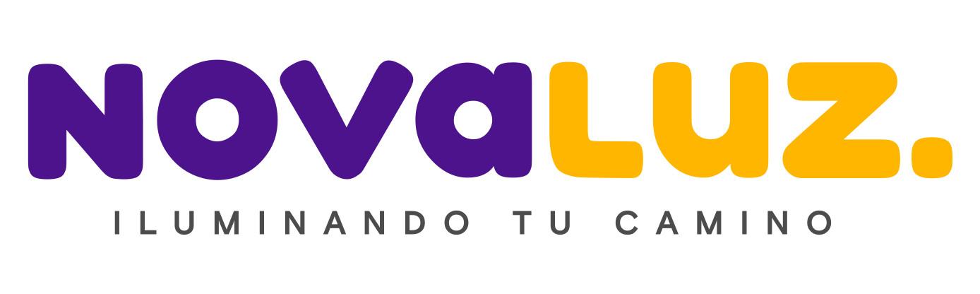 Novaluz Logo