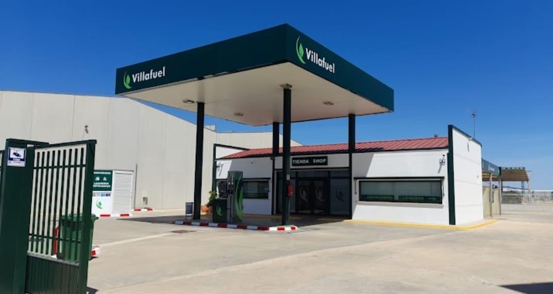 Villafuel Combustibles